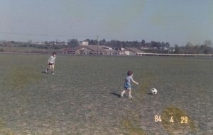 Football Soccer Stadiums of the world