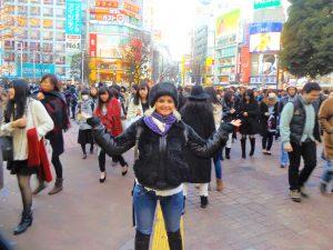 Shibuya Tokyo Attractions