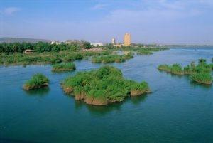 Why visit Mali?