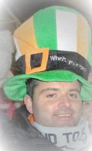 5 Irish Man Character Traits
