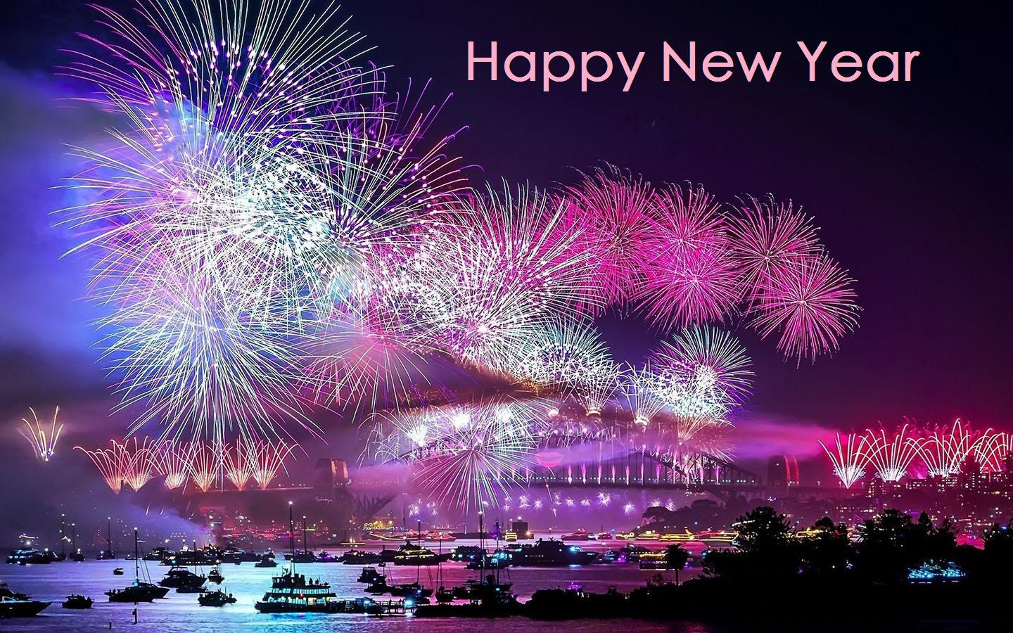 Happy New Year The World's Best Places To Celebrate