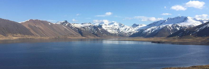 Three Days In Iceland