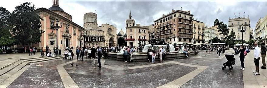 24 Hours In Valencia Spain