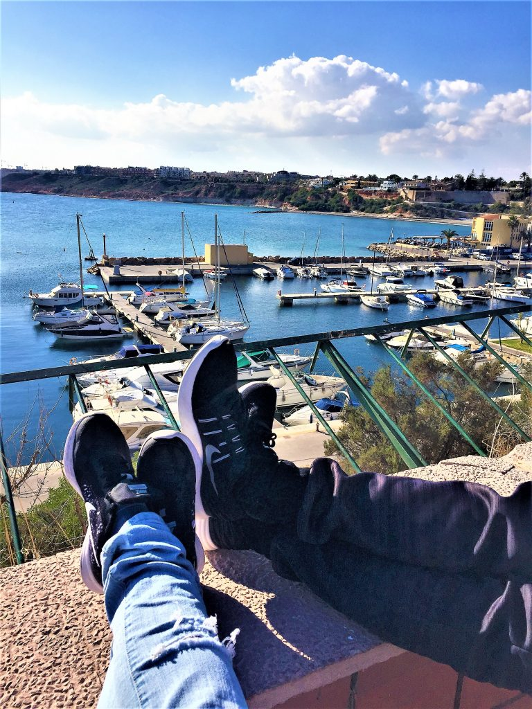 5 THINGS TO DO IN CABO ROIG COSTA BLANCA SPAIN