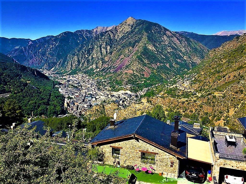 Amazing Andorra